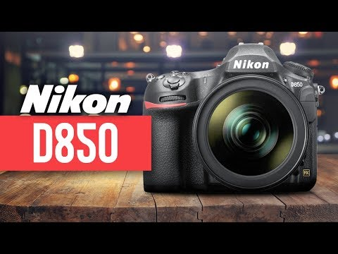 Nikon D850 Review 2019 - Watch Before You Buy