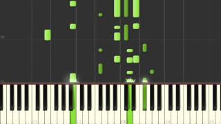 """How to play """" Lost on you"""" by LP on piano"""