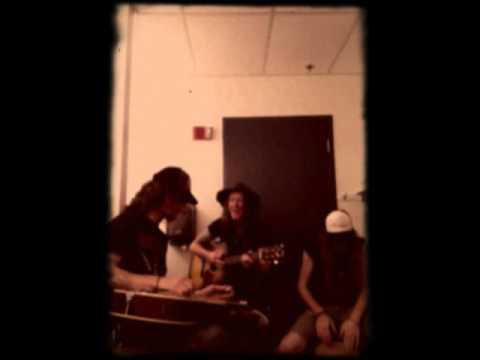 The Cadillac Three -