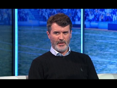 Roy Keane Brands Liverpool And Tottenham 'embarrassing'
