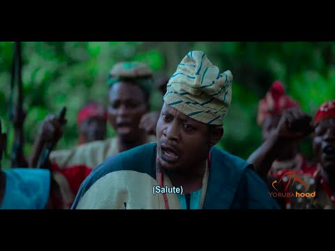 Odaju Apeja - Latest Yoruba Movie 2020 Traditional Starring Taofeeq Adewale | Temitayo Adeniyi