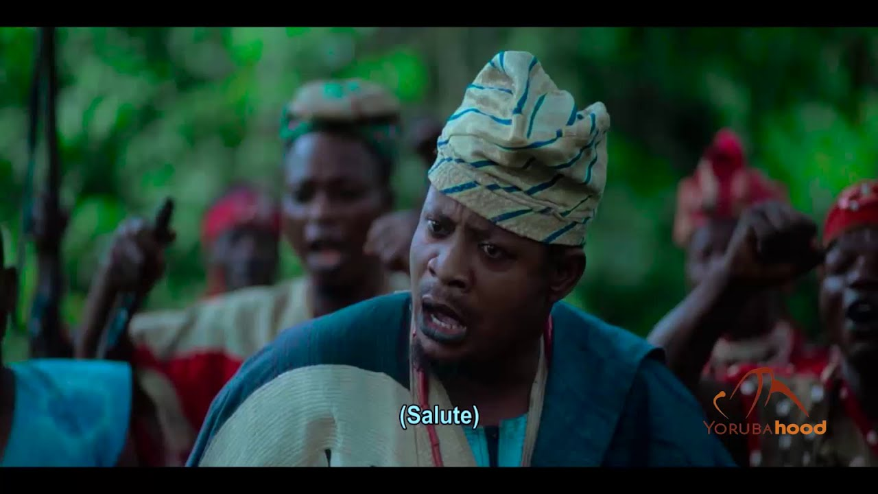 Download Odaju Apeja - Latest Yoruba Movie 2020 Traditional Starring Taofeeq Adewale | Temitayo Adeniyi