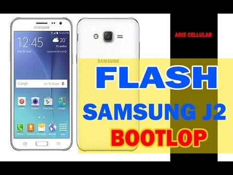 cara-flash-hp-samsung-j2-sm-j200g-(bootlop)