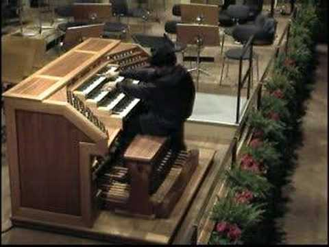 Paolo Oreni at the Tonhalle Concert Hall, Zurich