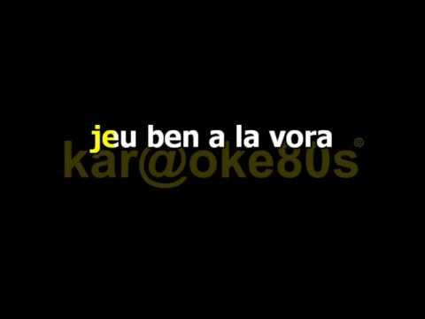 Els Pets / Bona Nit karaoke