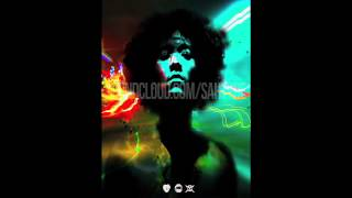Sahtyre Panic Room - LSD Saga Out Now.mp3