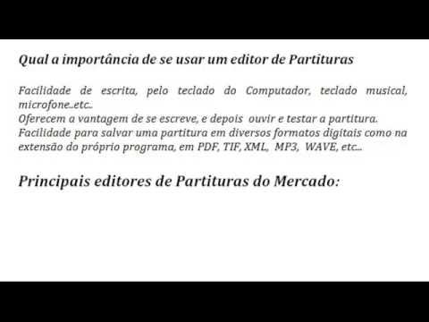 Vídeo Curso de editoração