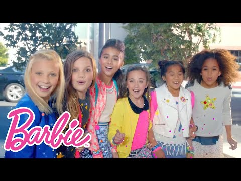 """Anything is Possible"" Music Video 