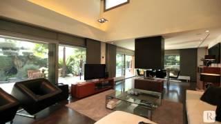 Villa de luxe à vendre à L'Eliana, Valence, Espagne - RMGV511