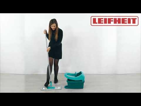 Комплект для уборки Leifheit Profi XL арт.55096