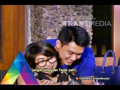 KATAKAN PUTUS 6 NOV 2015 - Cowok Selingkuh Sama Tante - Tante Part 3