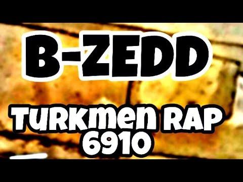 B-Zedd  _  6910  _ Maşynlar Un Taze Rap (NEW PREMYERA) Rap,rap Car Bass  06.09.20 Turkmen Rap