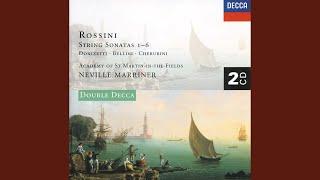 Bellini: Oboe Concerto in E flat - Maestoso e deciso-Larghetto cantabile-Allegro polonaise