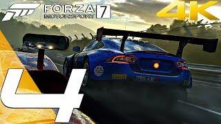 Forza Motorsport 7 - Gameplay Walkthrough Part 4 - Porsche 918 Spyder & Breakout Cup [4K Ultra HD]