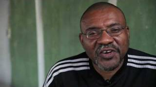 Kwame Dawes (Part 3): HIV/AIDS Hotline in Haiti Provides Information and Hope