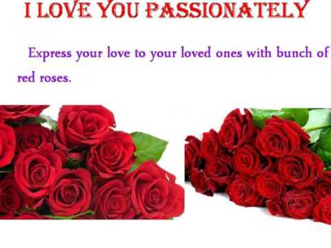 Send variety of Flowers to Belgaum for your loved ones.