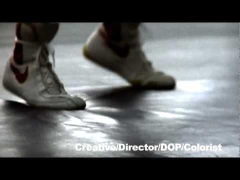 Director/Producer Short Movie Portfolio