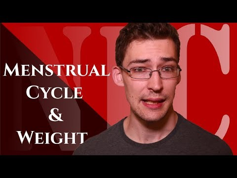 NIC: Menstrual Cycle & Weight Gain