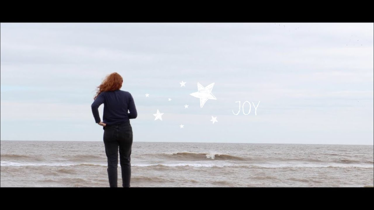How I found joy in the present