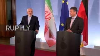 Germany: Gabriel calls for de-escalation of Qatar-Gulf conflict