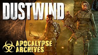 DUSTWIND Review | The Fallout: Tactics Successor You Should Be Playing