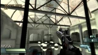 PS2 - KILLZONE PS2 ONLINE. Old gameplay video.