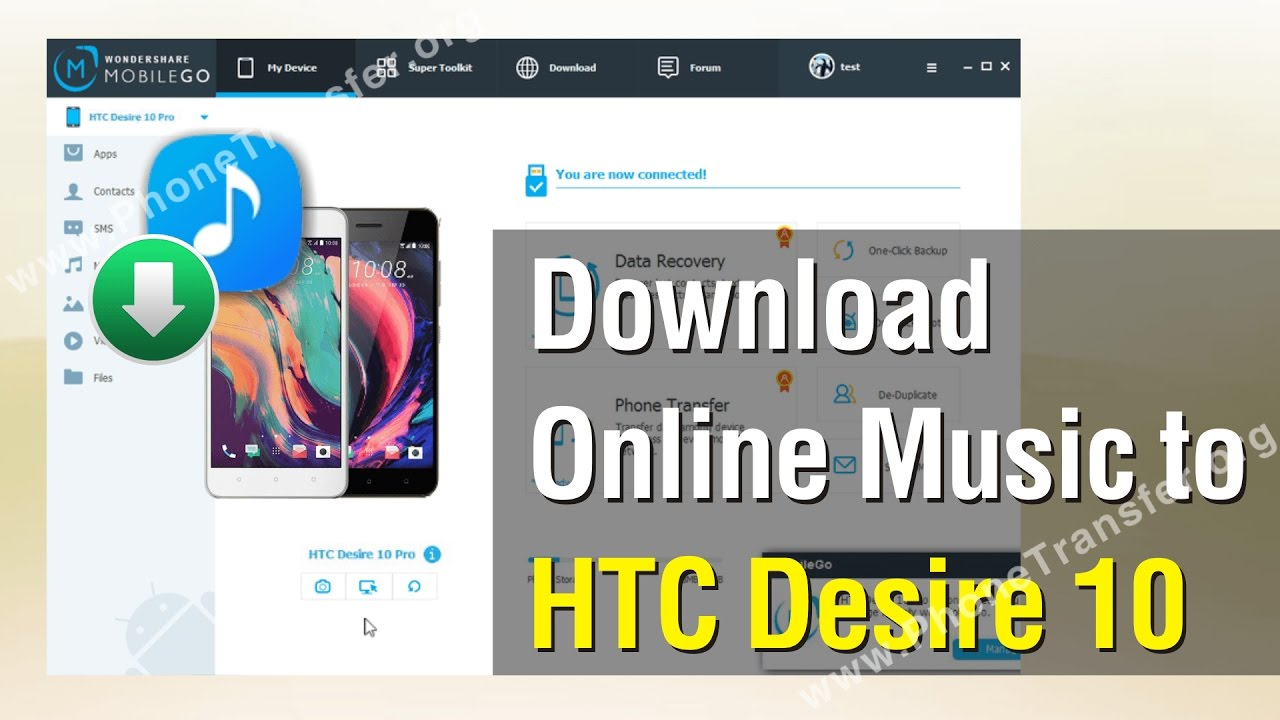 how to stop download on htc 10