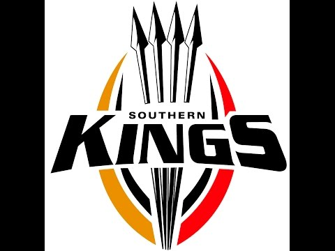 Southern Kings Super Rugby Players Coaches 2016