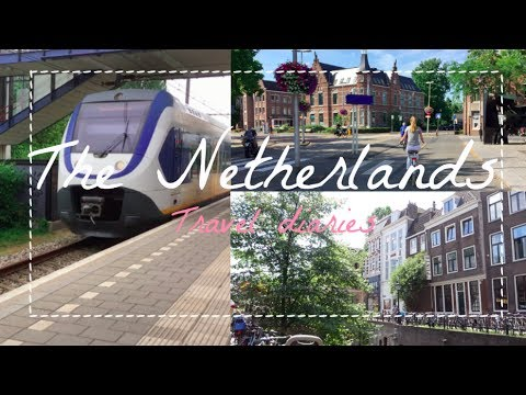 The Netherlands | Travel Diaries