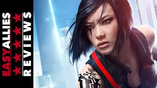 Mirror's Edge Catalyst - Easy Allies Review (Video Game Video Review)