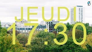 SKAM FRANCE EP.9 S5 : Jeudi 17h30 - T'es pas seul
