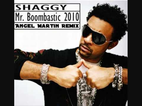 acade bombastic song shaggy