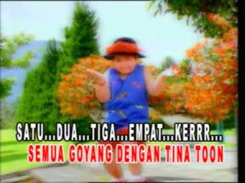 Goyang Tina Toon(Tina Toon)