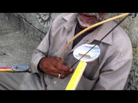 street singer plays airtel ringtone ar rahman