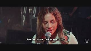 Lady Gaga - Always Remember Us This Way (Subtitulado Al Español) Video