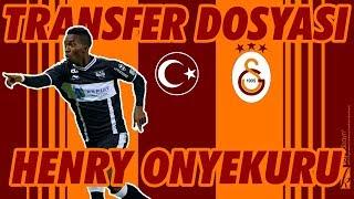 HENRY ONYEKURU | TRANSFER DOSYASI |