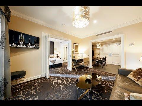 The Sebel Melbourne Flinders Lane - Flinders Suite