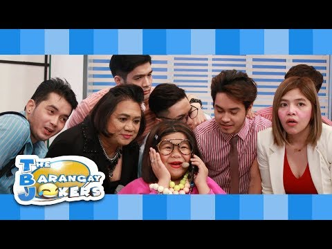 The Barangay Jokers | September 22, 2018