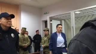 Савченко на суде заявила, что свидетели, задействованные СБУ, угрожают ее близким | Страна.ua