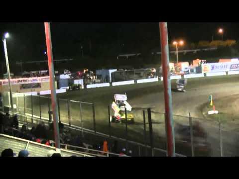 Dominic Scelzi 4/24/15 Main Event Ocean Speedway Watsonville