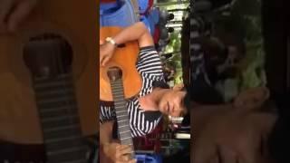 Guitar - Đừng Nhắc Chuyện Lòng