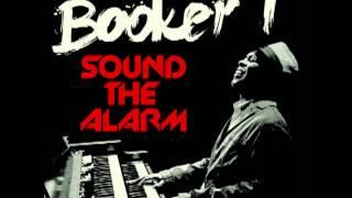 Booker T Jones - All Over The Place (feat. Luke James)