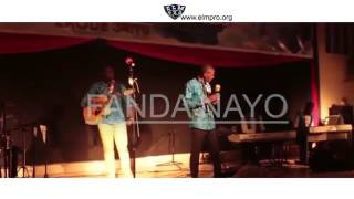 Past. Athom's Mbuma Feat Grâce Music - Fanda na yo - Lyrics - Moïse Muyumba A/C - Fanda Live