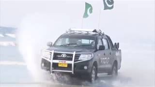 پاکستان China border to Gawader Pakistan jeep rally