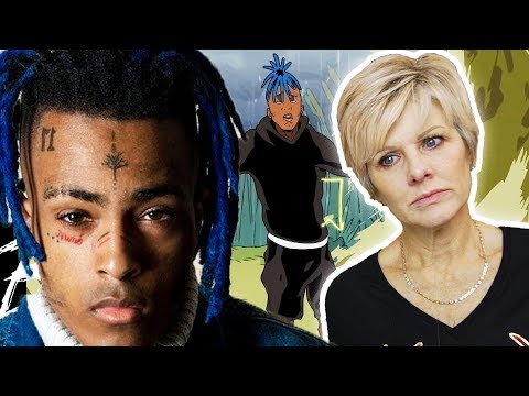 Mom Reacts to XXXTENTACION - BAD! (Official Music Video)