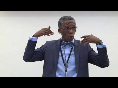 PART 8 - ADVENTIST PAN AFRICAN CONFERENCE ON DYNAMIC FAMILY RELATIONS