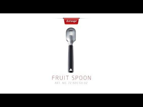 Cuillère à évider les fruits et légumes