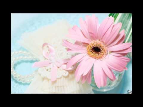 結婚式 曲 音楽 BGM やさしさに包まれたなら インストピアノ曲です!感動のシーンなどに!