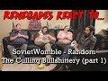Renegades React To SovietWomble Random The Culling Bullshittery Part 1 mp3