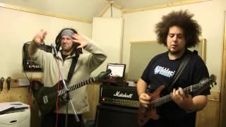 Dorje Writing New Tunes - White Dove & Beast